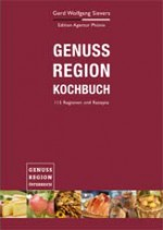 Genussregion Kochbuch